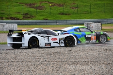 ADAC GT Masters GT4 Most 2018