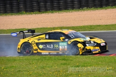 ADAC GT Masters Most 2018