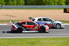 ADAC TCR Most 2018