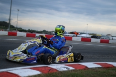 TM-KART RACING TEAM Lonato