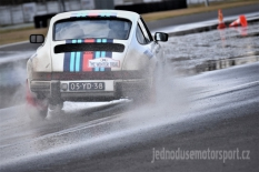 Winter Trial Autodrom Most
